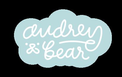 Audrey & Bear