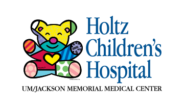 Holtz Children's Hospital