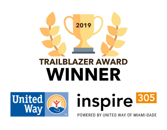 2019 Trailblazer Award Winner