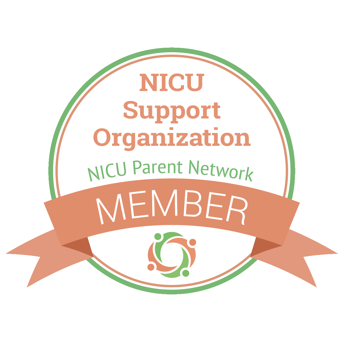 NICU Support Organization NICU Parent Network Member